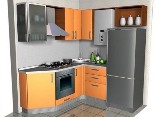 газовая колонка на кухне газовая колонка на кухне