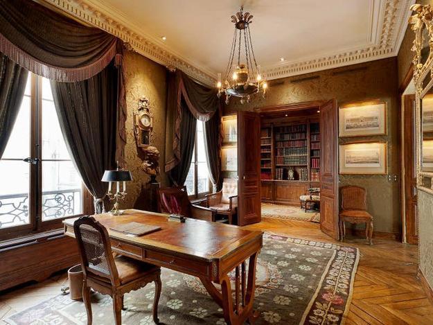Главная особенность викторианского стиля - его эклектичность