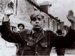 Что стало с немецкими детьми, которые решились воевать с Красной армией