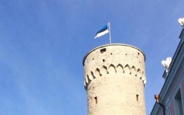 ВЭстонии отмечают столетие провозглашения государственности