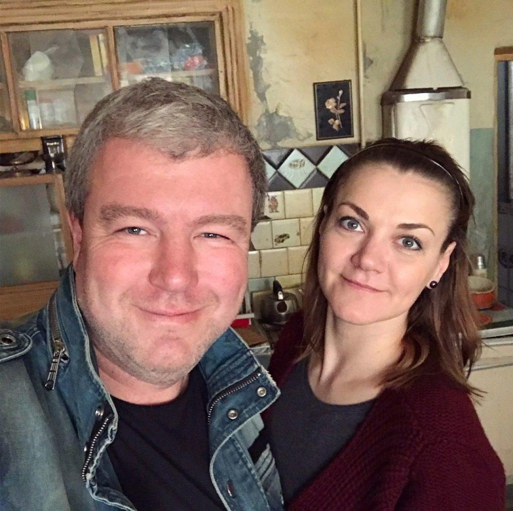 Необычная семья Анны Уколовой: вся правда о муже актрисы, с которым она прожила в браке более 17 лет