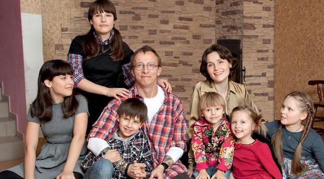 9 звездных семей, которые во…