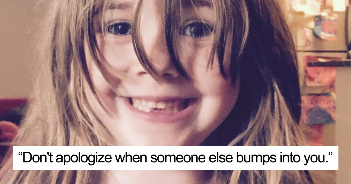 "Mom's List Of ""Don'ts"" For Her Daughter Is Going Viral, And Everyone Must Read It"