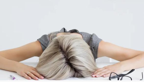 5 вещей, которые заставляют чувствовать себя усталыми все время