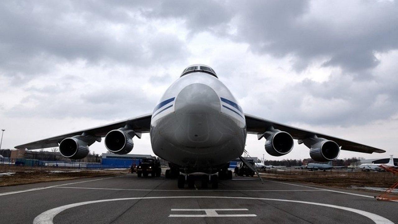 Будет ли Россия выпускать «украинские» АНы?