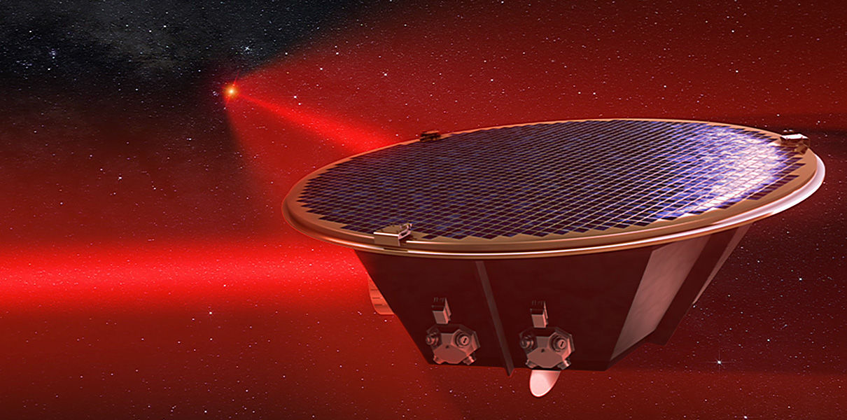 ESA: «С помощью гравитационных волн мы услышим всю Вселенную»