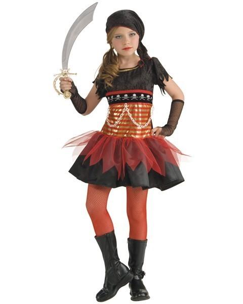 Детский костюм разбойника