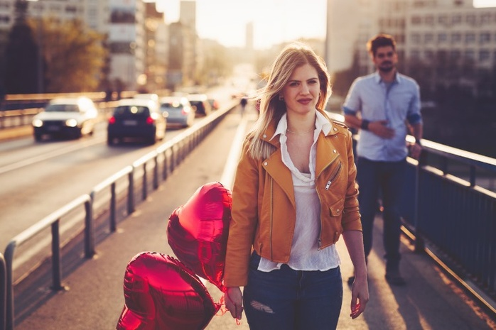 Страх новых отношений: причи…