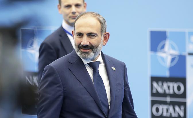 Компас Пашиняна:  Армения меняет политический курс