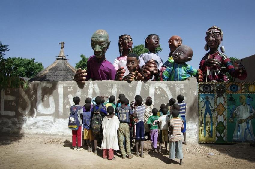 onedayinafrica22 Африка от восхода до заката: поездка занимает один день