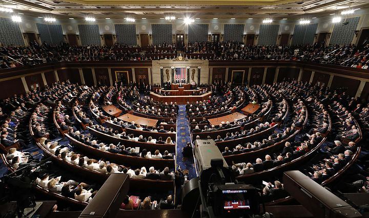Нижняя палата Конгресса США поддержала ужесточение санкций против России