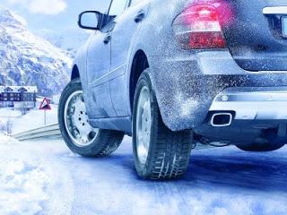 Готовим двигатель автомобиля к зиме