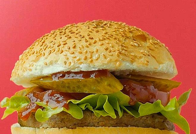 Как делают красивую еду для рекламы