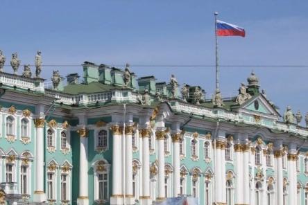 В Госдуме РФ отказались уступать Эстонии Санкт-Петербург