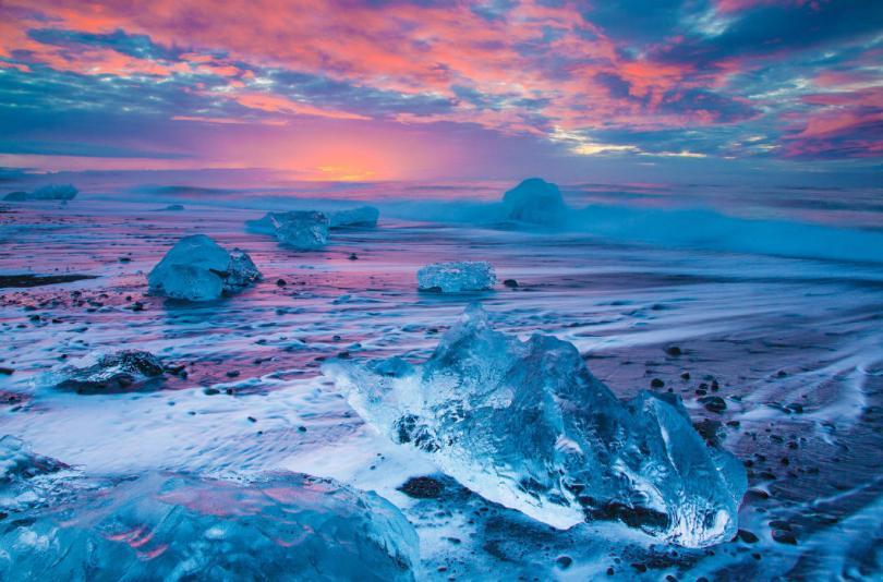 Исландия: путешествие в страну сказок