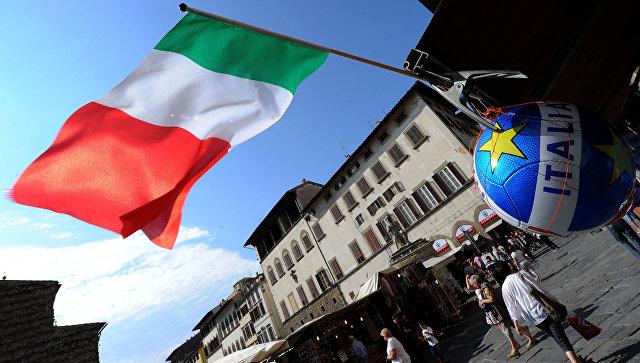 Италия взяла Европу в заложники и требует немедленно снять санкции с России