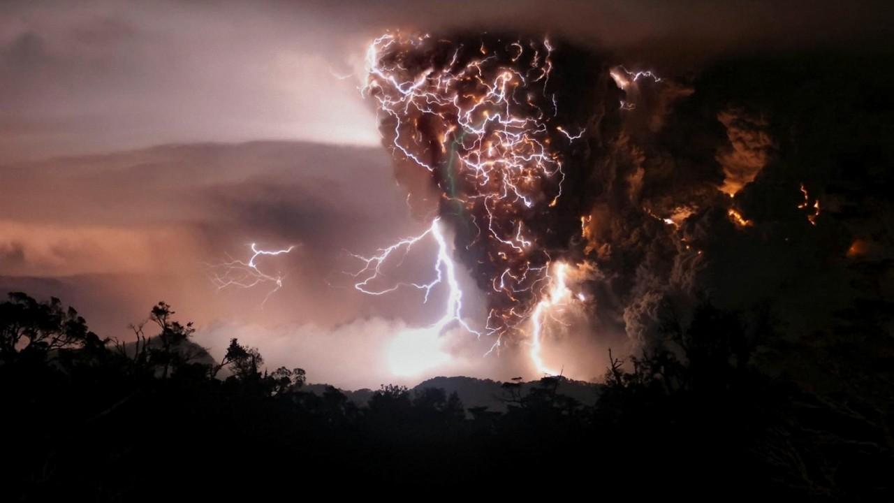 Мир в ожидании извержения страшнейшего супервулкана