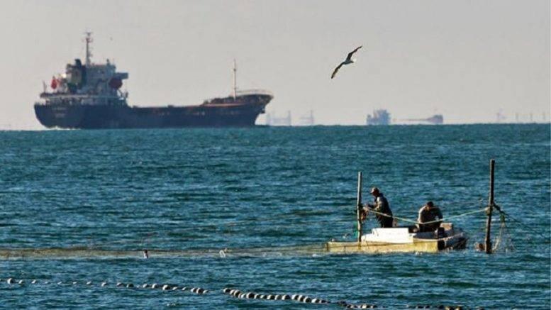 Провокации против РФ в Азовском море: действия Киева сравнимы с «Тортугой»