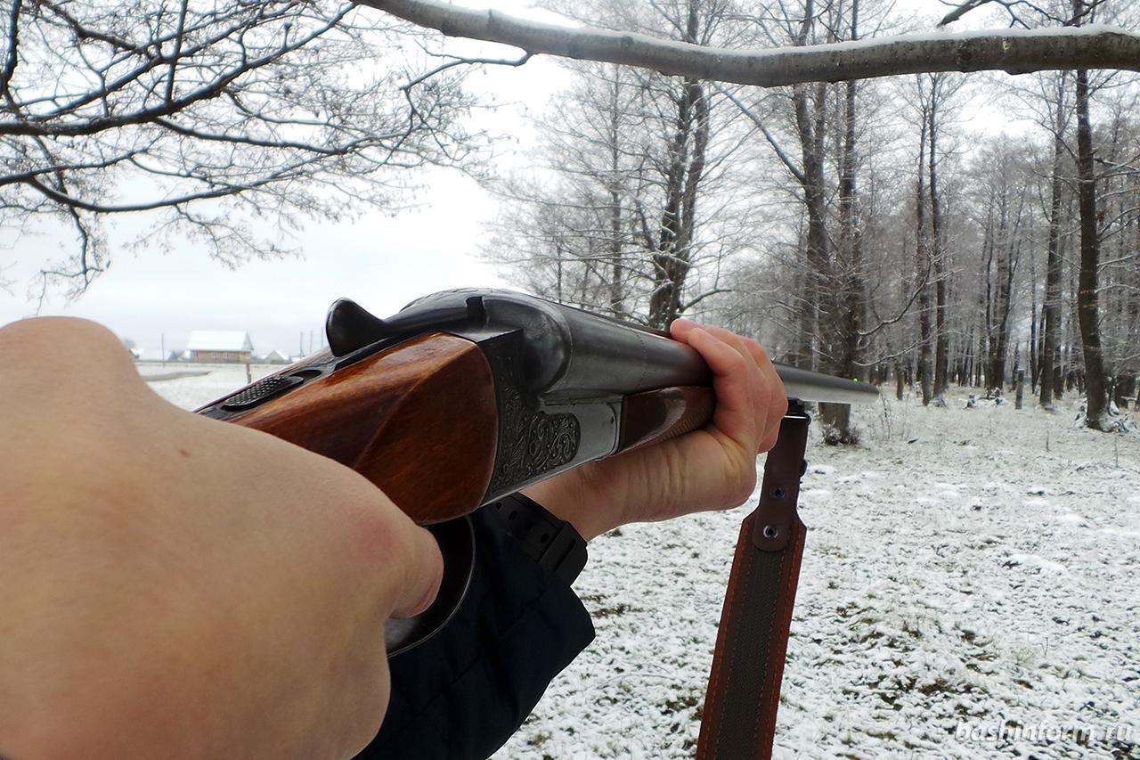 Гибель охотников на охоте