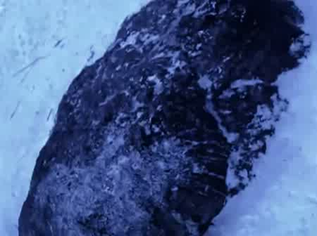 Синь-камень на Плещеевом озере – Смотреть видео онлайн в Моем Мире.
