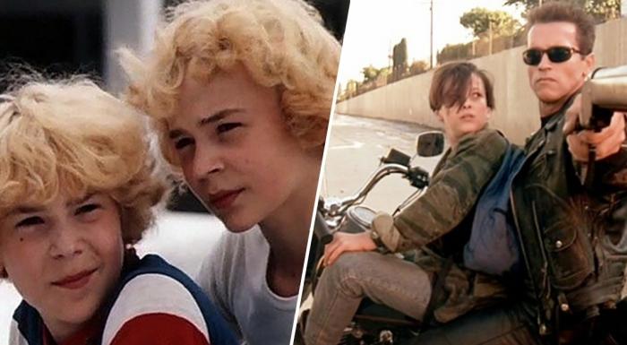 Знаменитые юные актеры, так и не ставшие «взрослыми звездами»