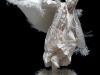 thumbs allen eckman art 7 Невероятные скульптуры, вылитые из бумаги