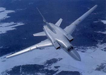 Китай закупает серию российских бомбардировщиков, способных уничтожать американские корабли
