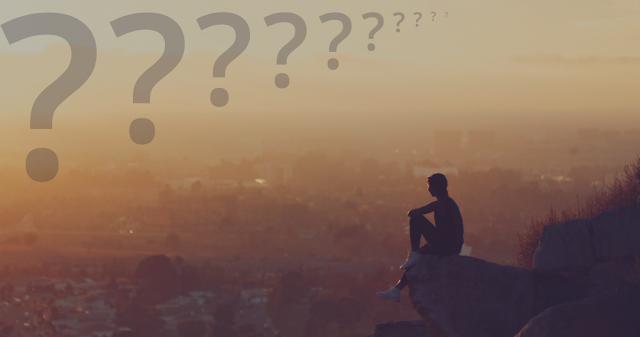 Честные ответы на 7 вопросов…