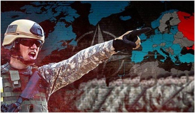 """В США обвинили Россию в дестабилизации """"сильнейшего в истории союза"""""""