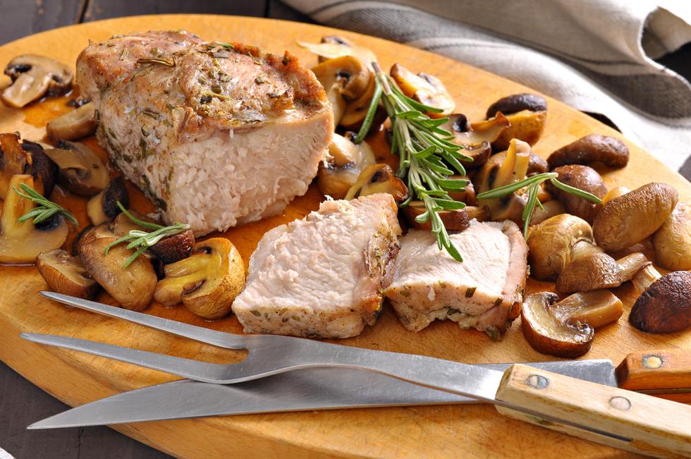 Лайфхак: Пять вкусных ужинов «из рукава» | ЛайфХак 365
