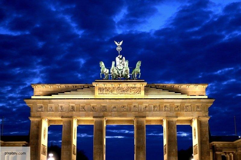 Готов на все: Берлин рассказ…
