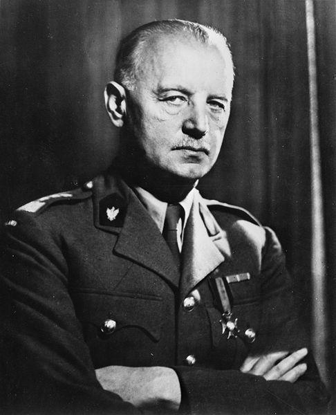 Варшавское восстание или как поляки пытались всех поиметь