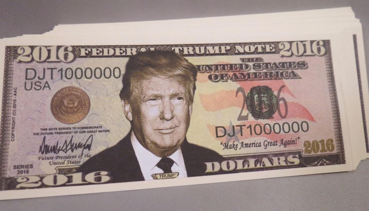 Доллар снова рискует обвалиться