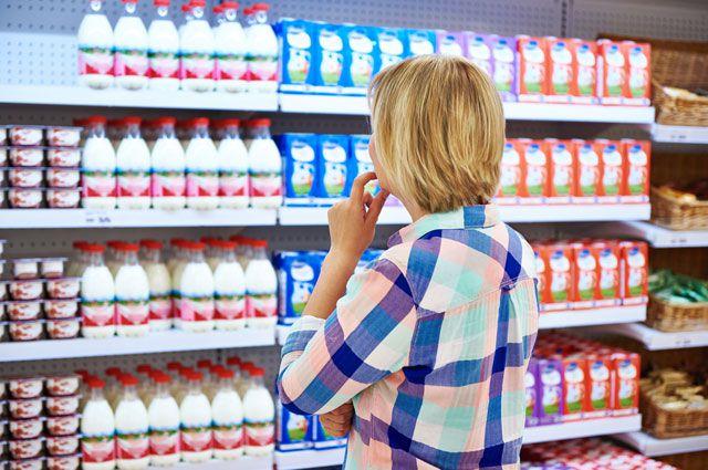 Картинки по запроÑу Какое молоко выбрать: обезжиренное или цельное