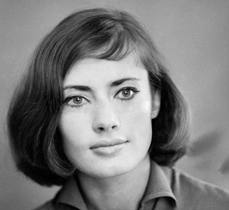 Русские актрисы в белых трусах