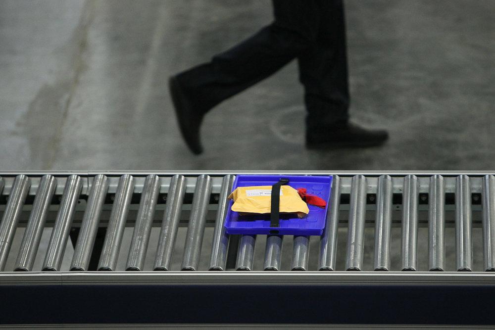 """Эксперимент """"СОЮЗа"""": Сколько идут письма из Гродно в Москву"""