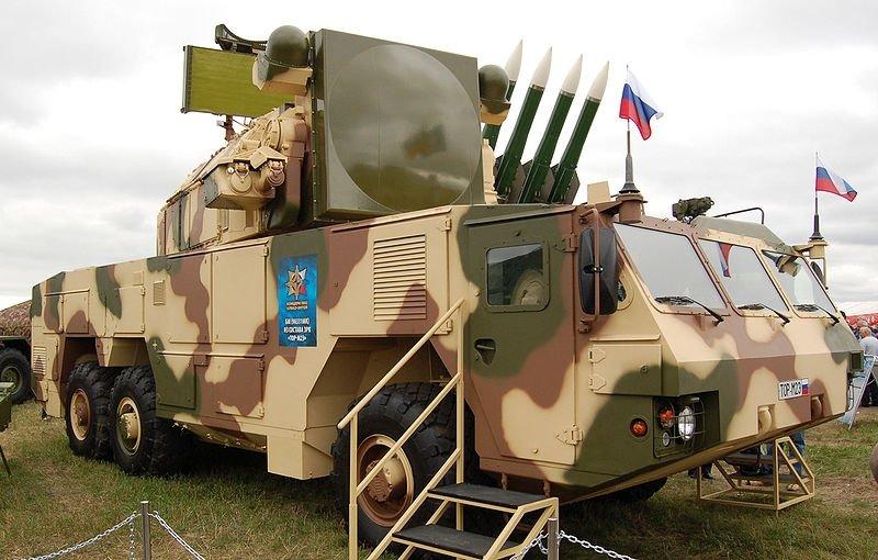 НАТО стоит бояться российско…