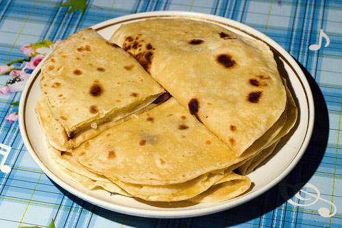 Шпаргалка о татарских блюдах. Найти быстро на сайте мусульман