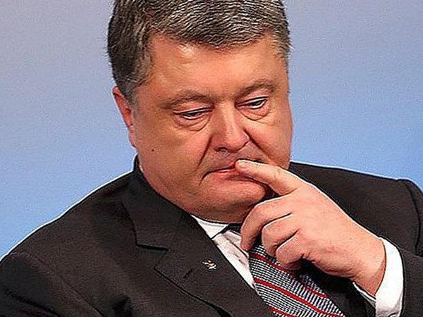 В Киеве заговорили о суде над Порошенко