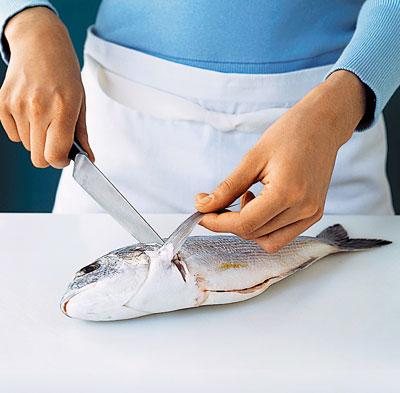 Полезные советы по обработке рыбы