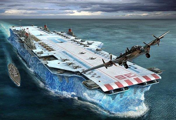 Одно из самых оригинальных изобретений военно-морской мысли. Проект «Аввакум»