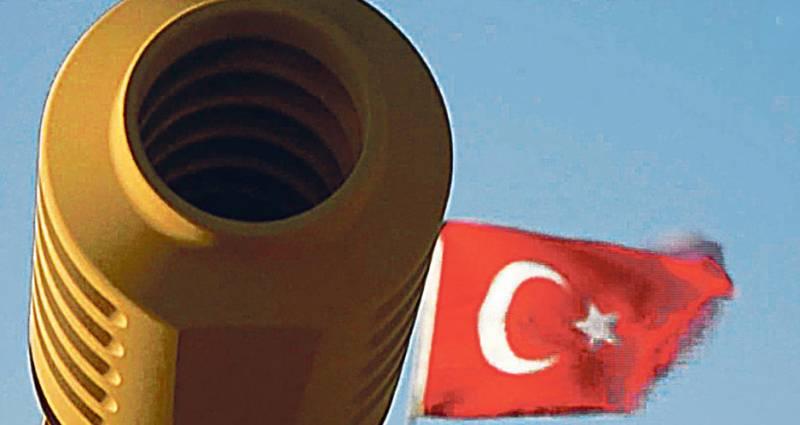 Турецкий марш в темпе вальса