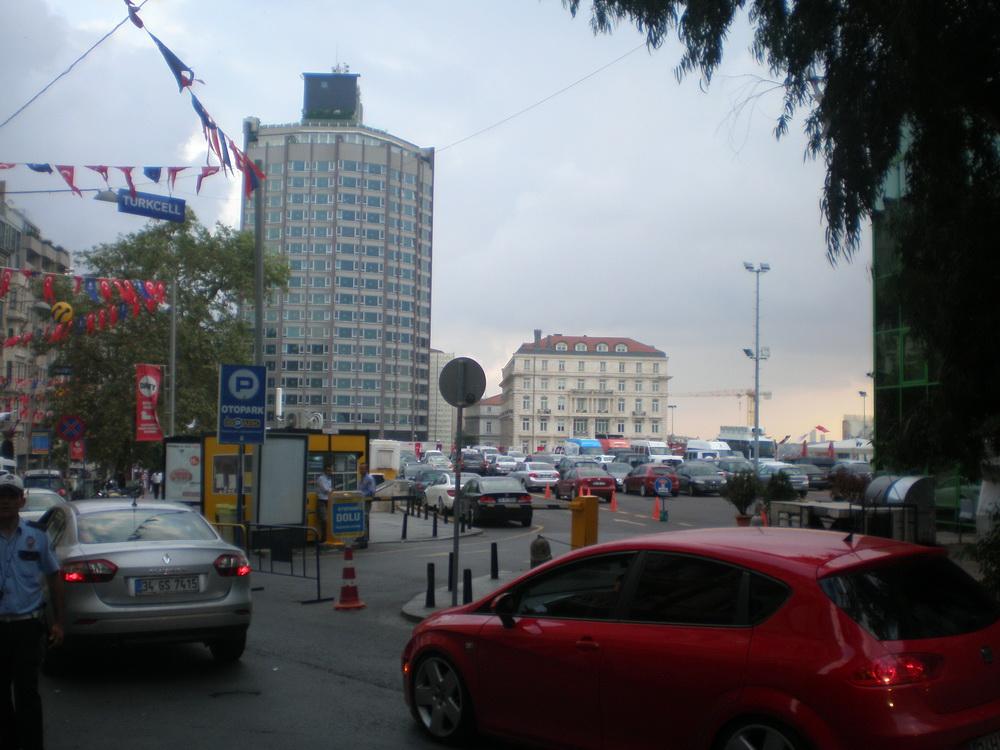 Отдых в Стамбуле, примите к сведению совет