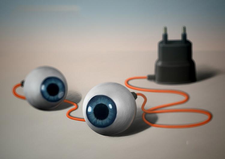Сохраняем зрение—простая и полезная зарядка для глаз