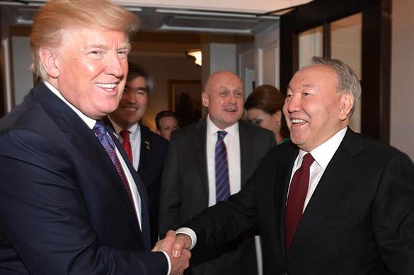 Чем опасна России неразделенная любовь Казахстана к США