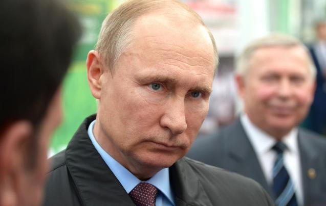 Путин о трагедии в Кемерове: никто ничего скрывать не собирается