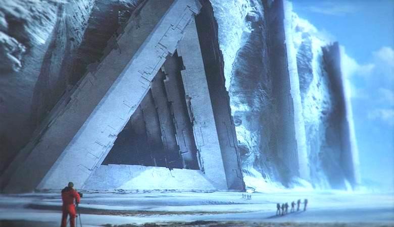 В Антарктиде нашли вход в по…