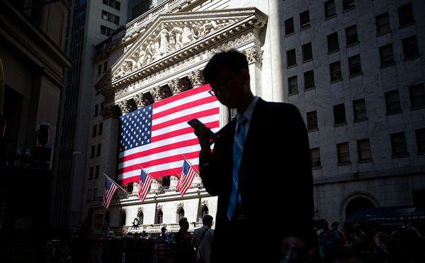 Россия уже незначится всписке крупнейших держателей гособлигаций США