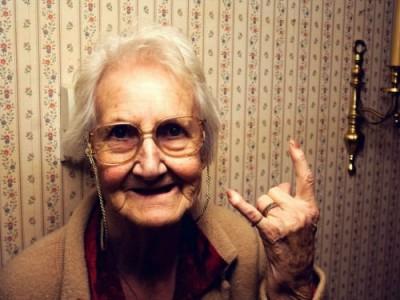 Чем порадовать бабушку
