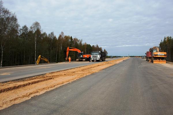 6 длинных пробок в Москве, которые скоро исчезнут